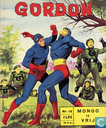 Comic Books - Flash Gordon - Mongo is vrij