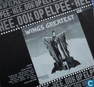 Vinyl records and CDs - Wings - Goodnight tonight