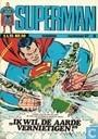 """Strips - Superman [DC] - """"Ik wil de aarde vernietigen!"""""""