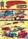 Strips - Superman [DC] - Zie... de Duivelsharp !
