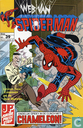 Comic Books - Spider-Man - Wolven op oorlogspad