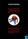 Comics - Macht der onschuldigen, De - Amy