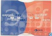 Van Gulden naar Euro