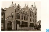 Postkantoor Bagijnhof