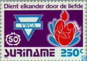 YMCA 1942-1992