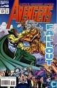 Avengers 378