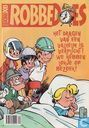 Bandes dessinées - Robbedoes (tijdschrift) - Robbedoes 3311