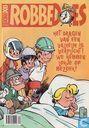 Comics - Robbedoes (Illustrierte) - Robbedoes 3311