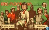 Strips - Eric de Noorman - De strijd om het recht + De zwarte ruiter