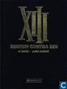 Comic Books - XIII - Dertien contra Een