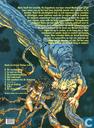 Comic Books - Konvooi - De menselijke natuur