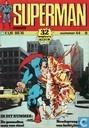 Bandes dessinées - Superman [DC] - De gesmolten man van staal