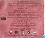 Sachets et étiquettes de thé - Numi - Berry Black™