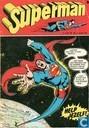 Strips - Superman [DC] - De behoeders van de aarde