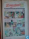 Bandes dessinées - Zonneland (tijdschrift) - Zonneland 42