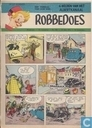 Comic Books - Robbedoes (magazine) - Robbedoes 580