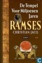 Books - Ramses - De Tempel voor Miljoenen Jaren