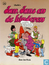 Comic Books - Jack, Jacky and the juniors - Jan, Jans en de kinderen 15