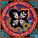 Platen en CD's - KISS - Rock and roll over