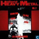 Holland Heavy Metal Vol.2 - Live in Brouwershoeck