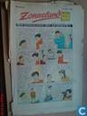 Strips - Zonneland (tijdschrift) - Zonneland 50