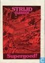 Strips - Nachtmerrie, De [Griezel Classics] - De nachtmerrie