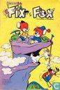 Comic Books - Fix en Fox (tijdschrift) - 1965 nummer  50