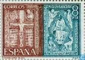 Int. Exposition España Stamp '76