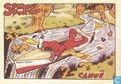 Canoe - Spirou sportif