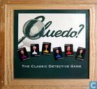 "Cluedo ""Nostalgia Games Series"" in houten cassette"