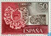 Int. Exposition España Stamp '78