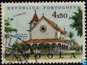 Churches in Angola