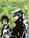 Bandes dessinées - Corto Maltese - De Kelten