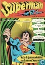 Strips - Jimmy Olsen - Wat is de geheime identiteit van de nieuwe Superman?