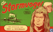 Comic Books - Eric the Norseman - De Stormvogel