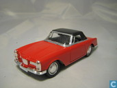 Facel Vega Facellia F2 Hard Top Edition Hachette