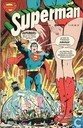 Comic Books - Supergirl - Geen tweede Krypton