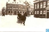 Bagijnhof-Johan de Wittstraat