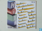 Hits on CD Vol. 10