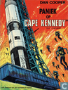 "Comic Books - Dan Cooper - Paniek op ""Cape Kennedy"""