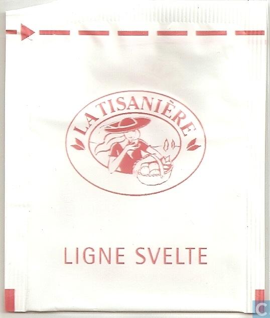 Ligne Svelte - La Tisanière - Catawiki