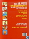 Comics - Biebel - Familiestripboek