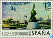 l'histoire hispano-américaine