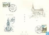 Kerk St. Aldegonde & Sint-Niklaas