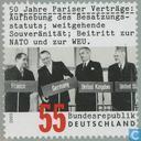 Treaty of Paris 1955-2005