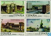 Histoire de l'Amérique-espagnol
