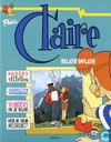 Bandes dessinées - Claire [Van der Kroft] - Relatie inflatie