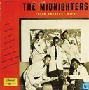 Most valuable item - The Midnighters Sing Their Hits