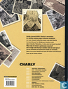 Strips - Charly - (Een hel op aarde)