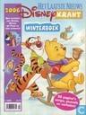 Het Laatste Nieuws - Disneykrant winterboek 2005-2006